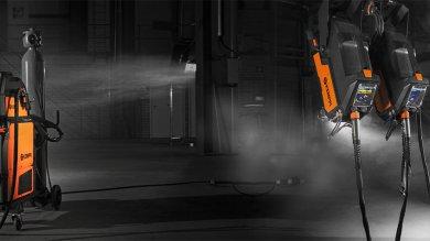 X5 FastMig – экстраординарная производительность дуговой сварки
